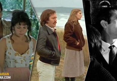 Тест за старите български филми